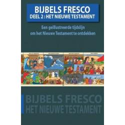 Het Bijbelse fresco – 2de deel