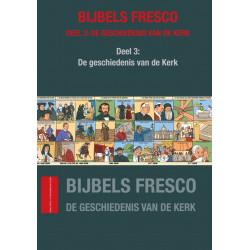 Het Bijbelse fresco – 3de deel