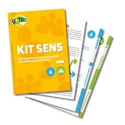 Le Kit Sens